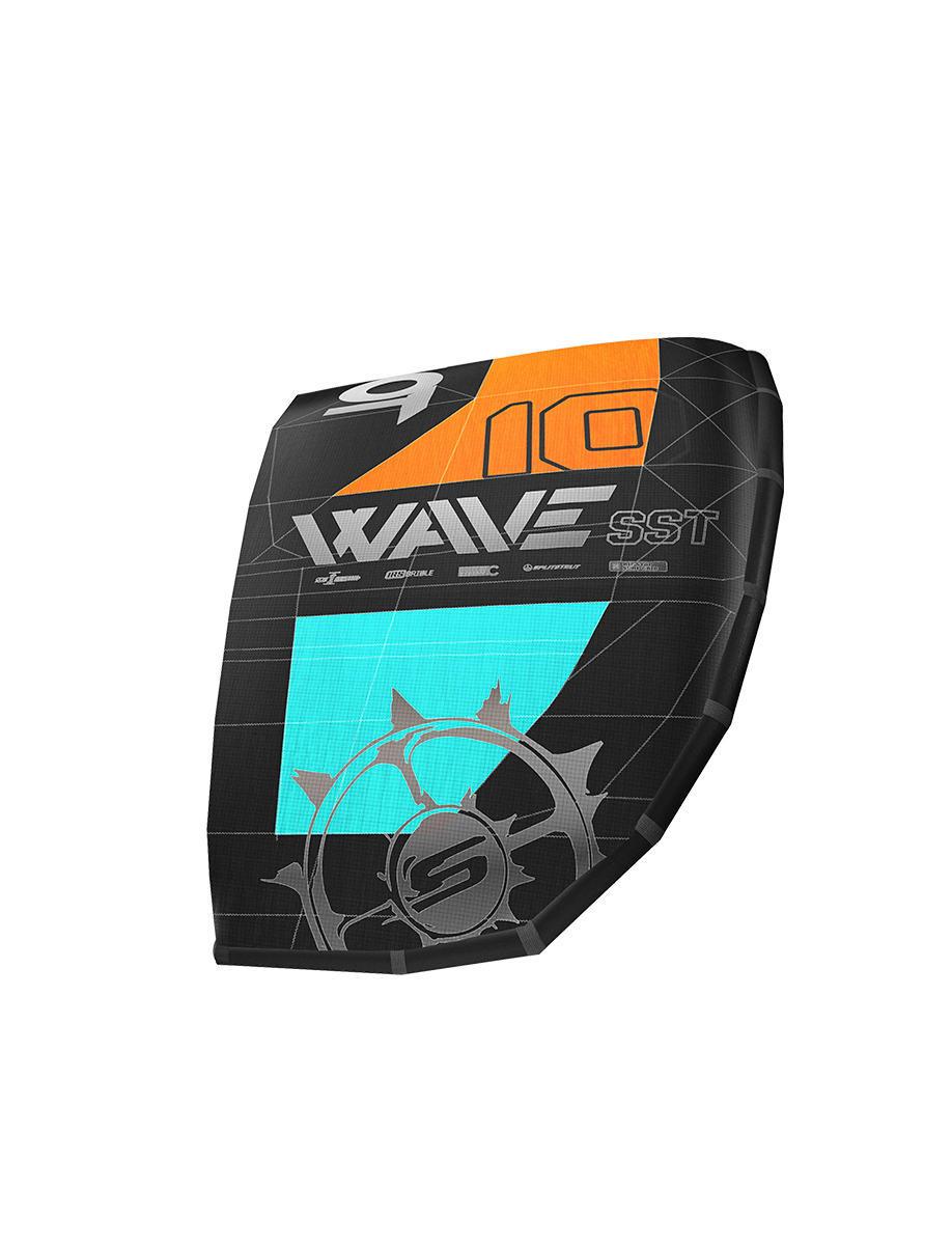 Weiterer Wassersport Kites Slingshot Wave SST Kite Welle Foil  2017 kite only 4 qm NEU !